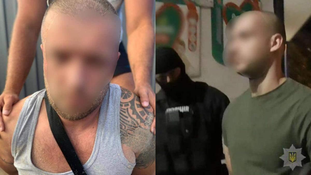 Поліція затримала чоловіків, які побили активістку Наталю Ешонкулову