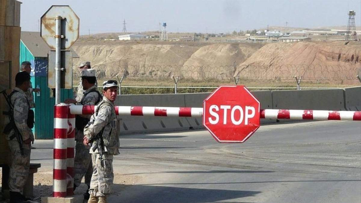 На границе Таджикистана и Кыргызстана произошла перестрелка 24.07.2021