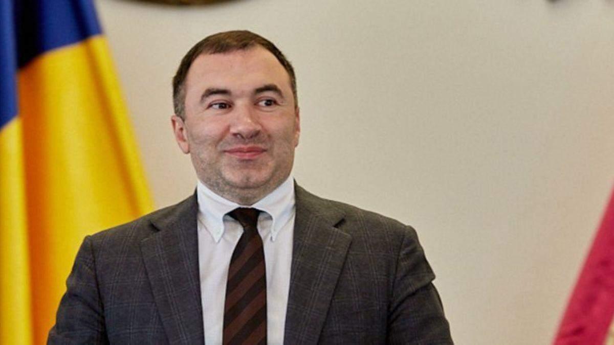 Слуги не выгнали из фракции главу Харьковского облсовета