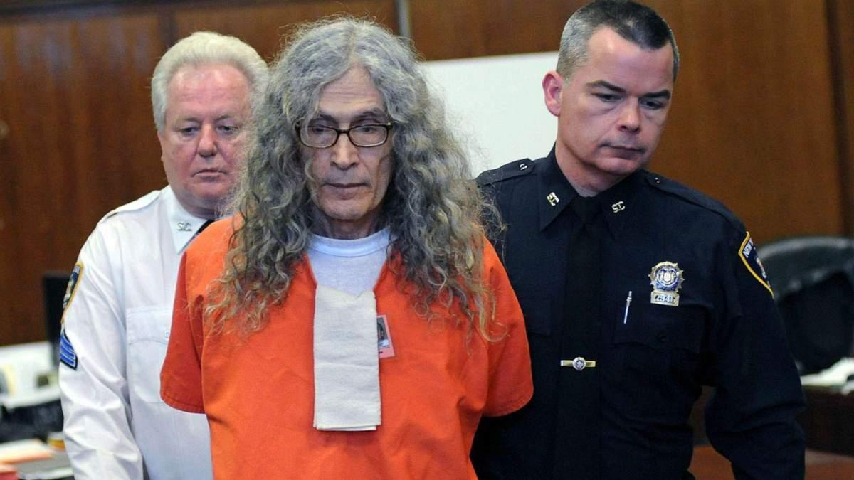 В США умер известный серийный убийца с Игр для знакомства