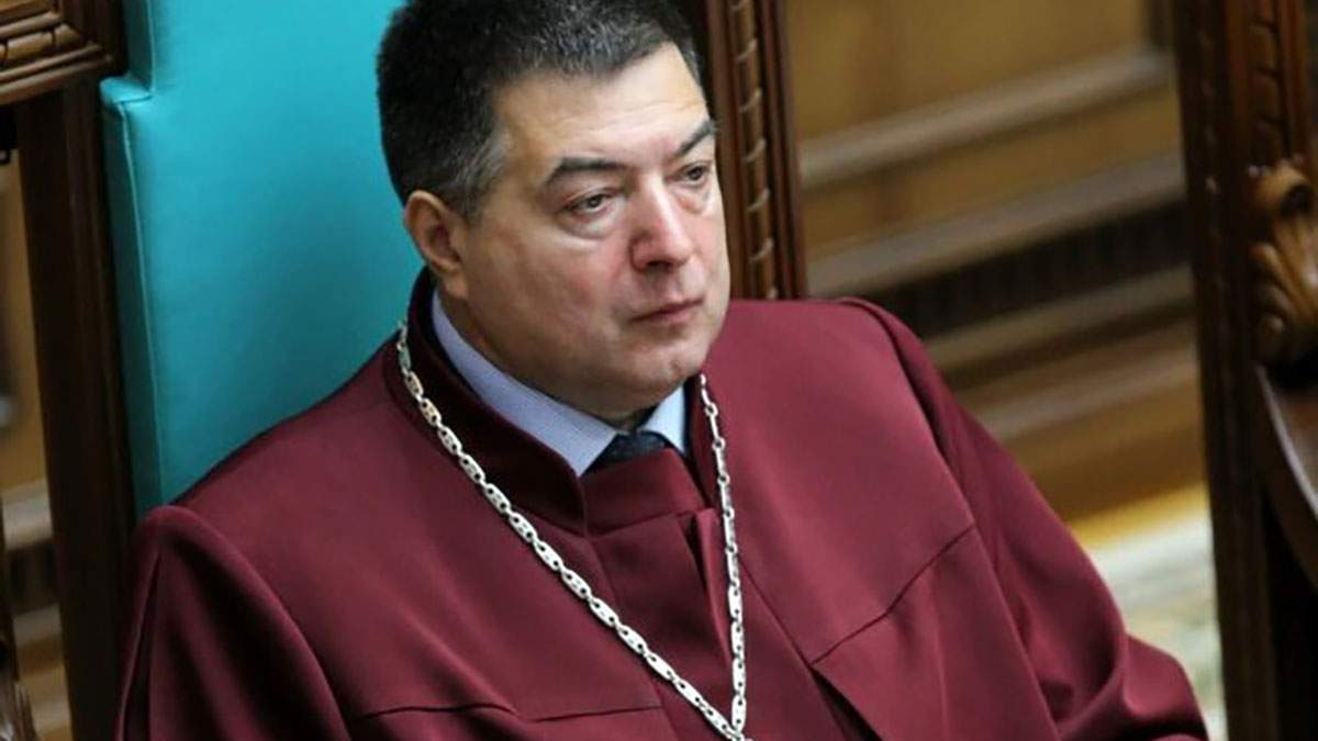 В Госдепе США не отвергают введение санкций против Тупицкого