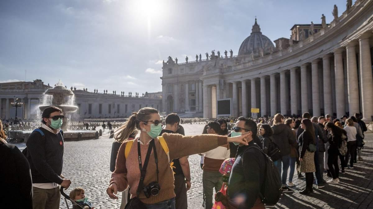 Нерухомість у світі: Ватикан розкрив секретні об'єкти своїх володінь