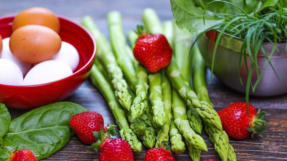 Правильное питание: как его разнообразить - простые приемы