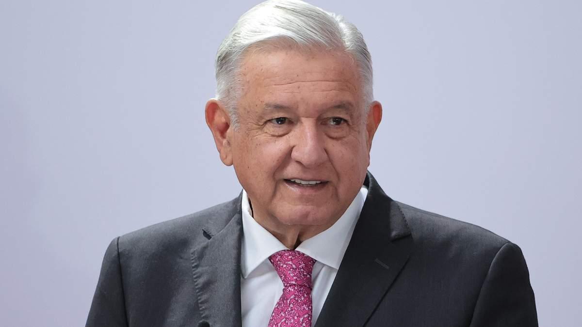 Президент Мексики закликав створити у Латинській Америці аналог ЄС
