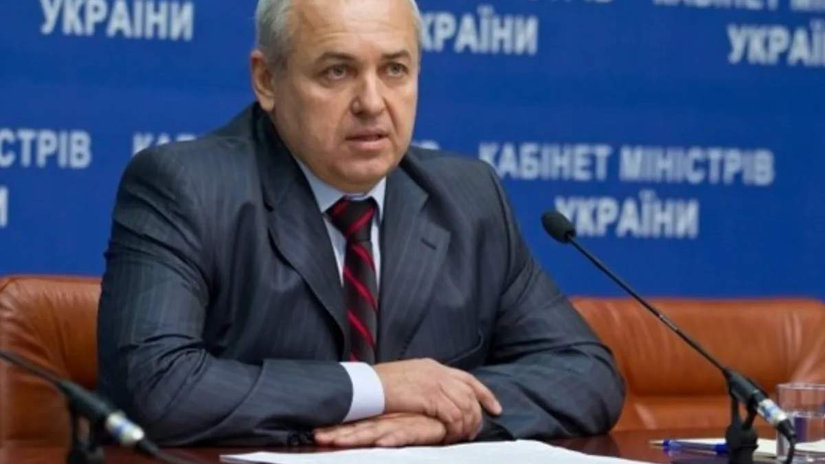 Як сепаратист Рибачук знову став топовим українським політиком