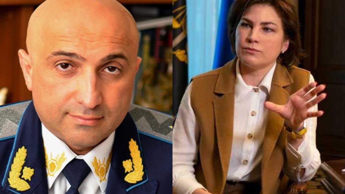 Систематично тиснуть: Мамедов звільняється з Офісу генпрокурора