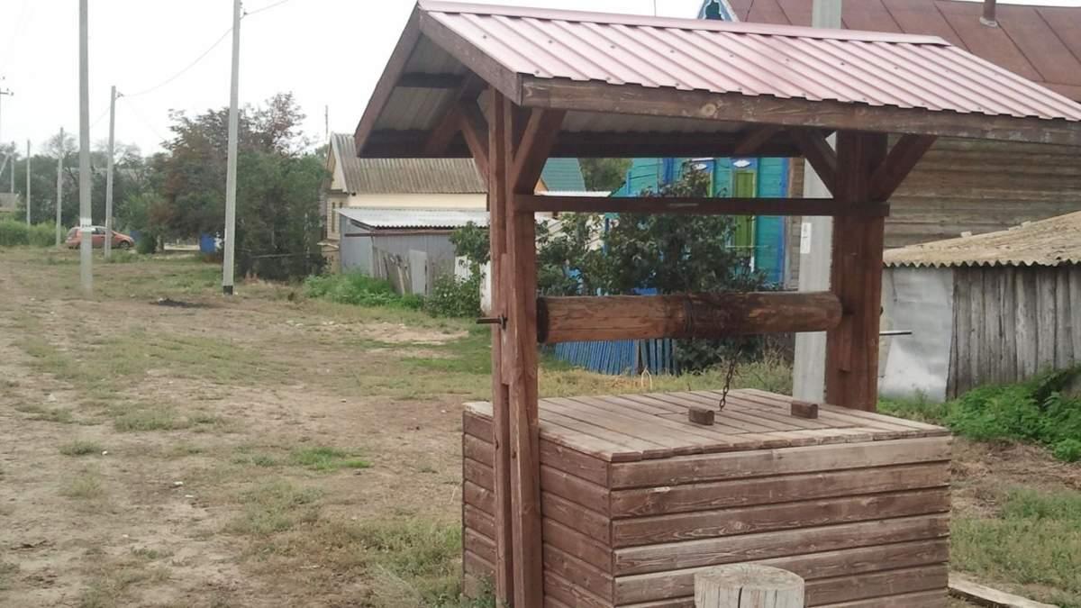 Стрибнув у криницю: на Буковині врятували громадянина Туреччини