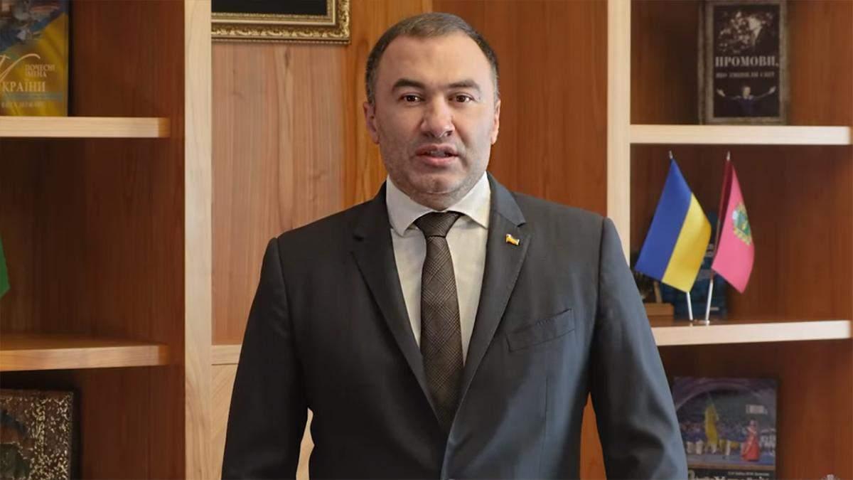 Провели обшуки в голови Харківської облради: звернення Товмасяна