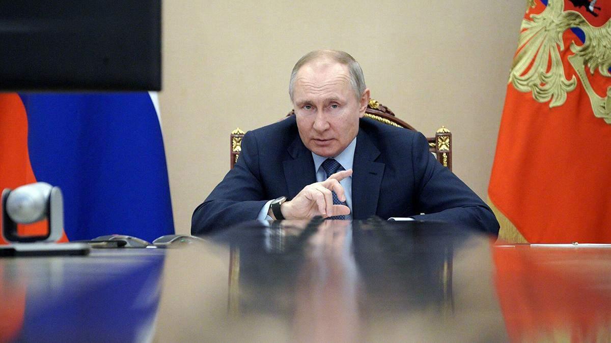Жданов объяснил обострение на Донбассе