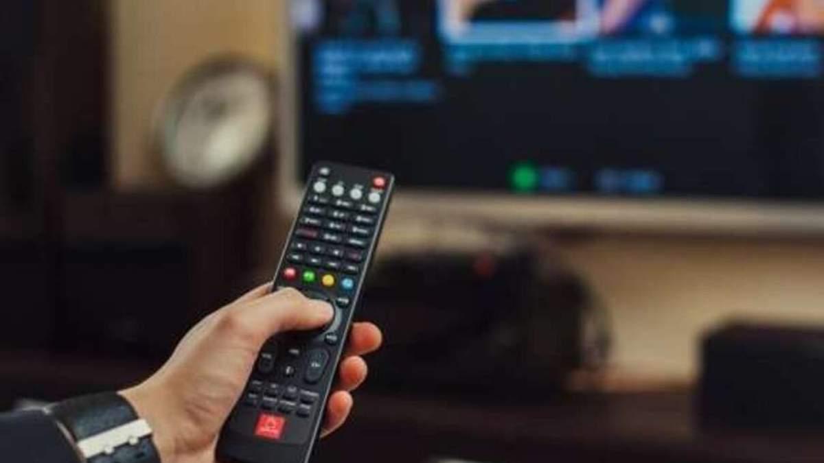 У Нацраді розповіли, як телеканали порушують мовний закон