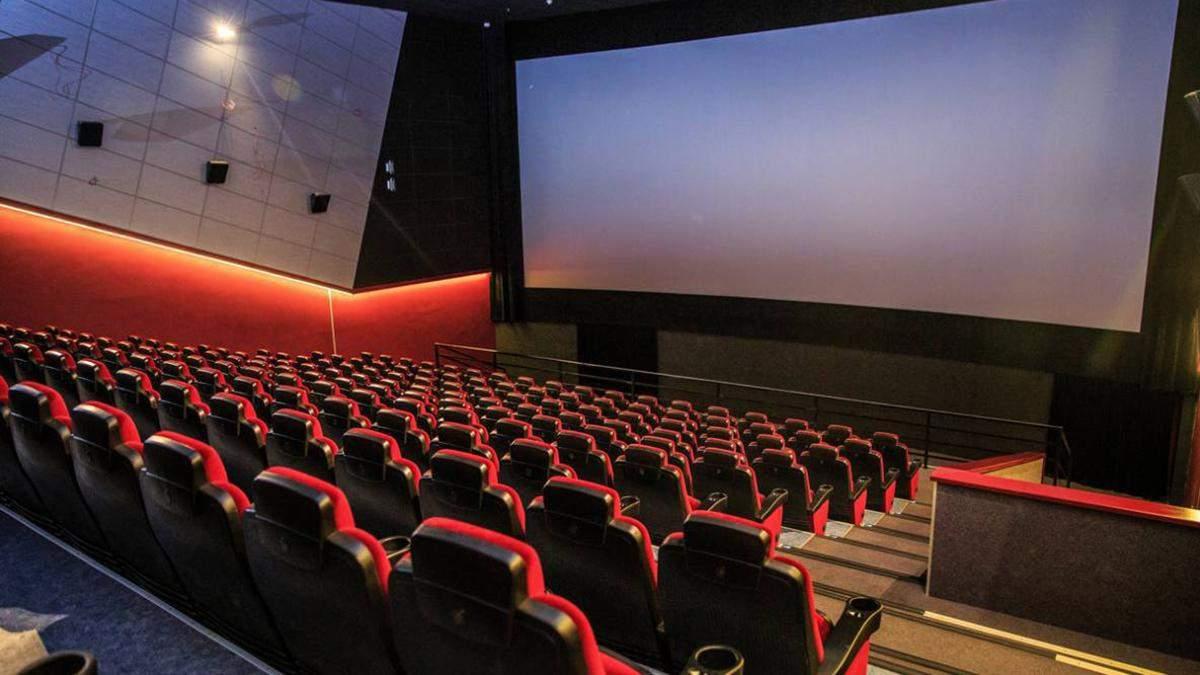 У Харкові чоловік вдарив дівчинку в кінотеатрі: яка причина