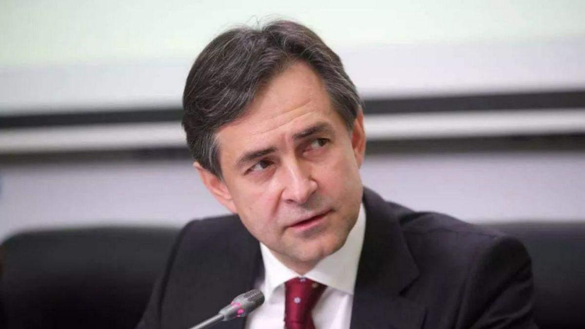 Любченко обвинили в причастности к скруток