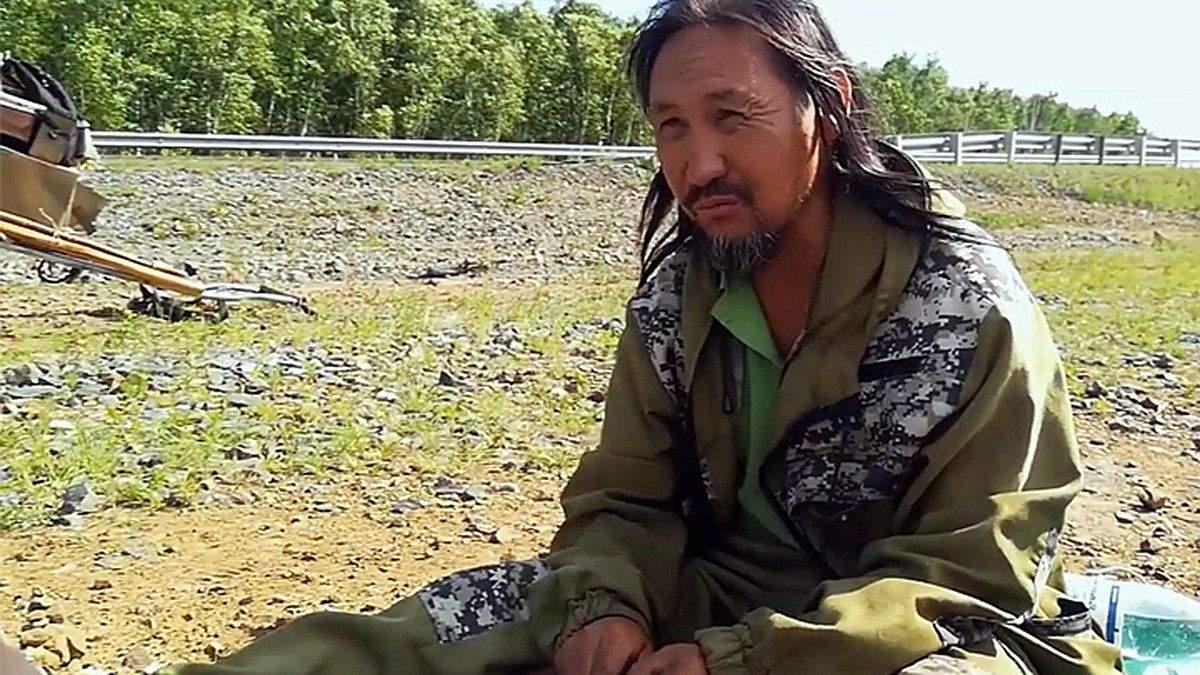 В России суд объявил приговор шаману, который шел выгонять Путина