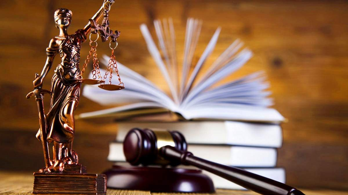 На Волині суд покарав чоловіка, який повністю голим прийшов до церкви
