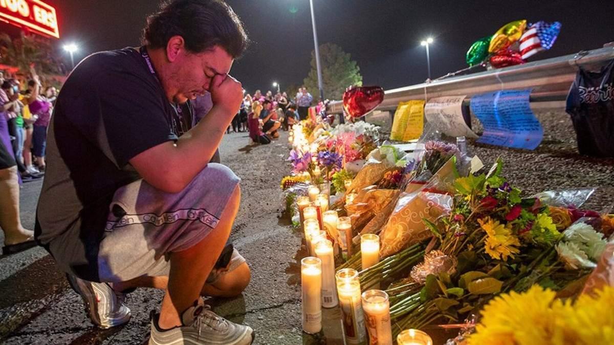 В США рассказали о жертвах стрельбы в июле 2021: детали