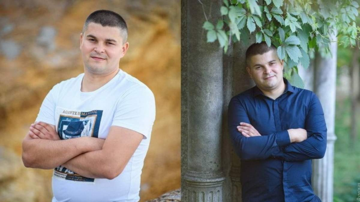 Полицейский из Одессы Иван Митькин, что одолжил 300 тысяч, - мертв