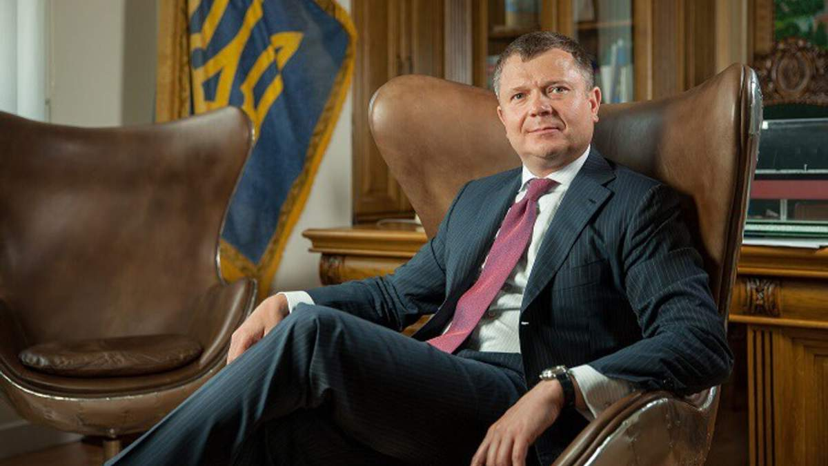 МВС оголосило в розшук олігарха Костянтина Жеваго