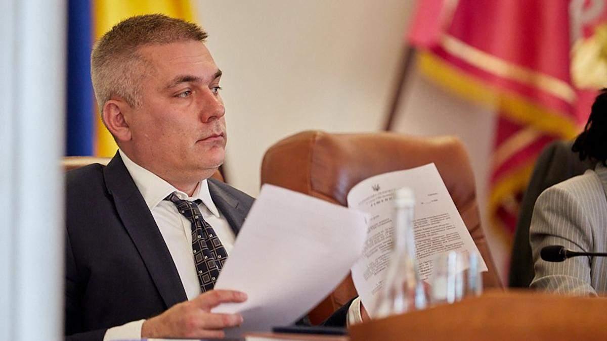 ОПЗЖ не будет выгонять Андрея Малыша, которого поймали на взятке