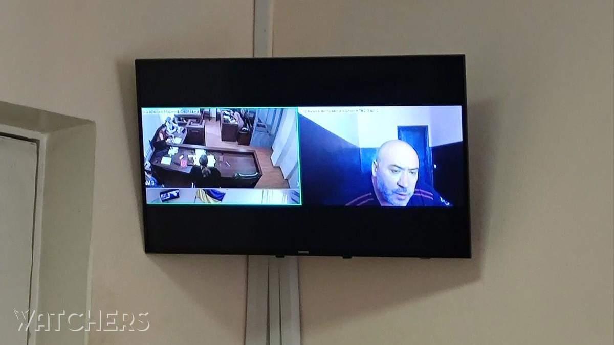 Юрія Крисіна звільнили від відповідальності за 3 статтями