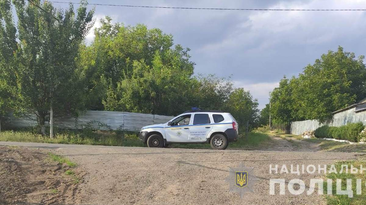 В Одесской области подросток попал в реанимацию после ДТП на мотоцикле