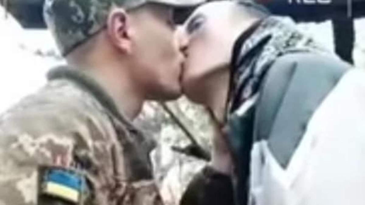В сети скандал из-за пост о гея в ВСУ: детали