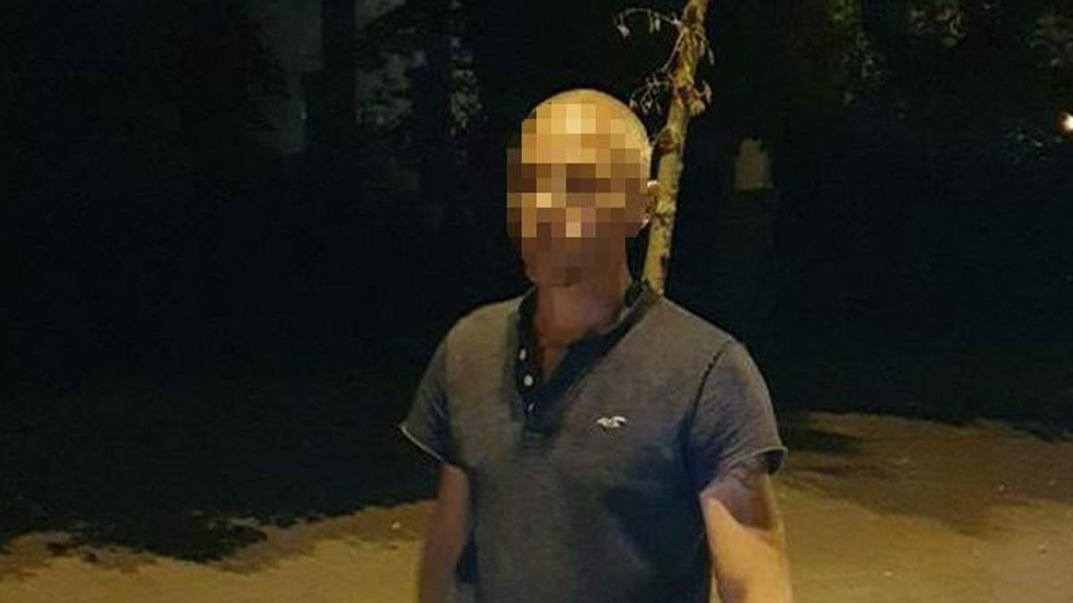 В Киеве повредили клумбы на Аллее Героев Небесной Сотни: детали