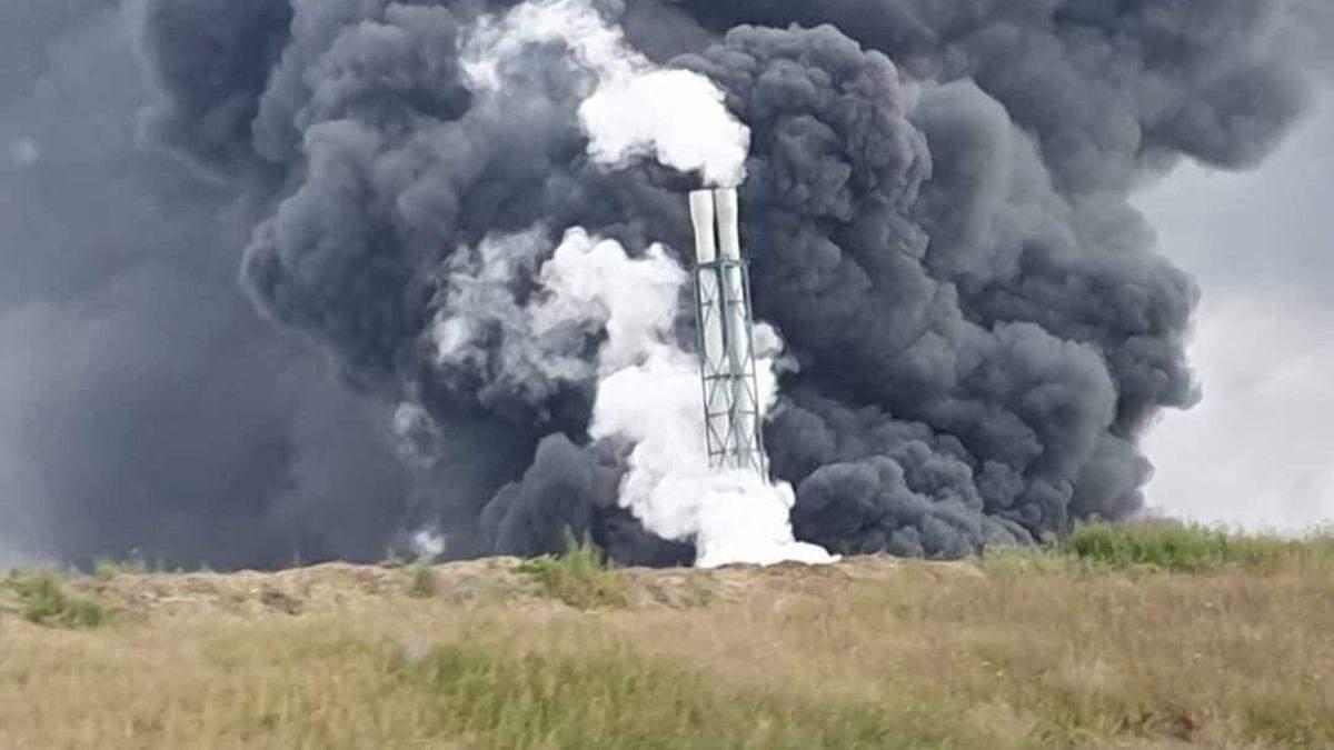 Потужний вибух у Німеччині: є постраждалі та зниклі безвісти