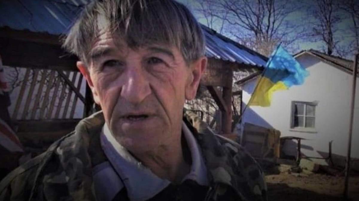 Неизвестно местонахождение политзаключенного из Крыма Олега Приходько