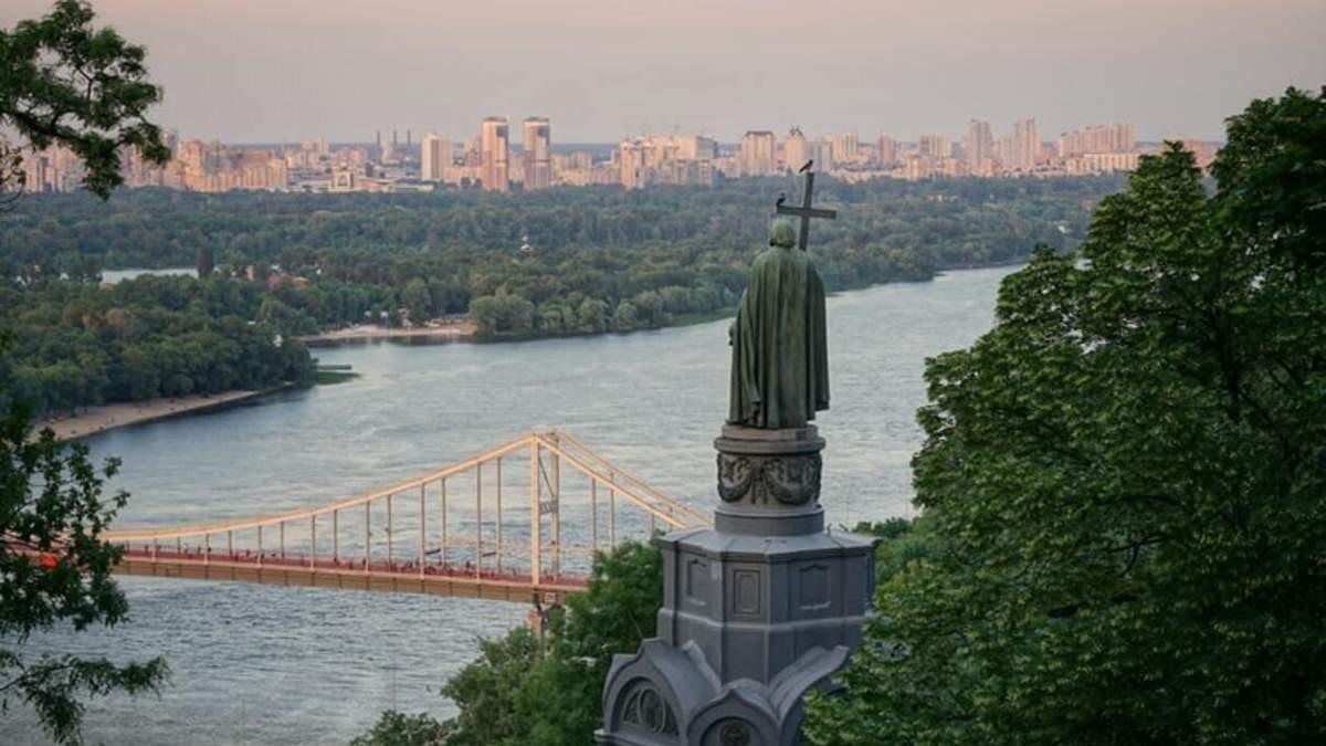 Хто історична наступниця Київської Русі: опитування