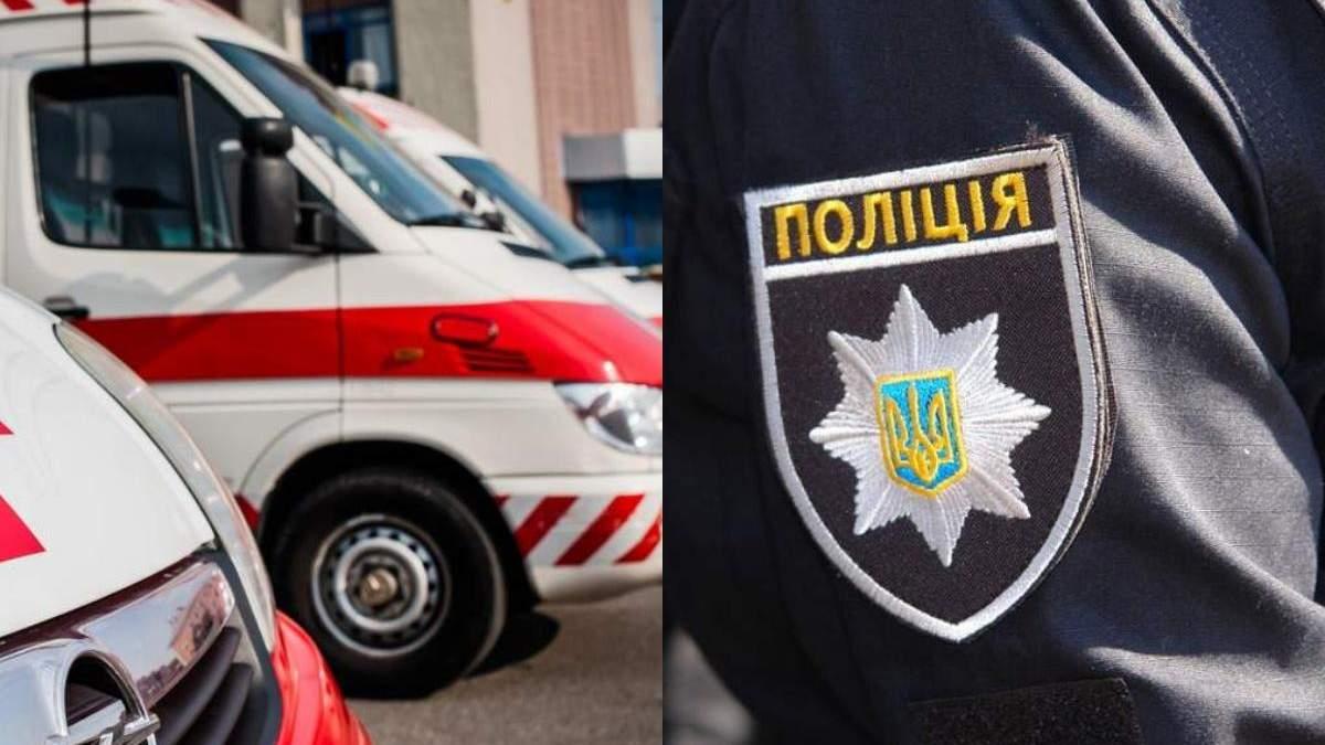 Под Тернополем 17-летний парень изнасиловал 13-летнюю девочку
