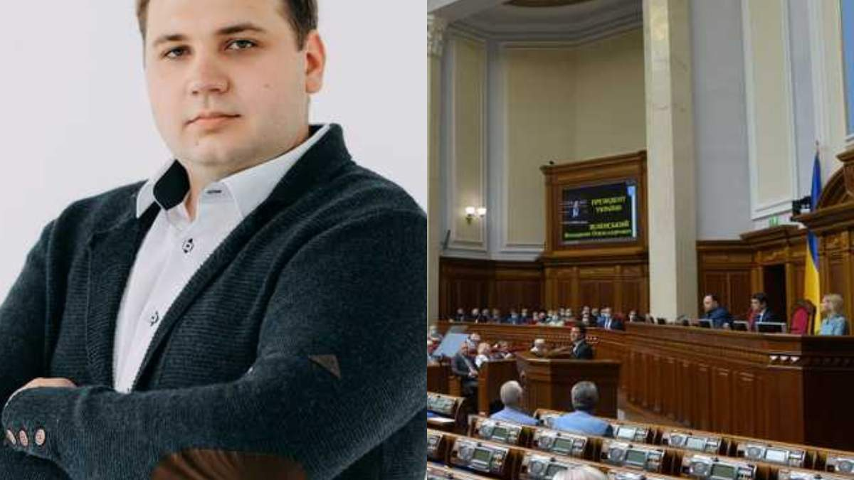 Замість Монастирського: ЦВК зареєструвала нового нардепа від слуг