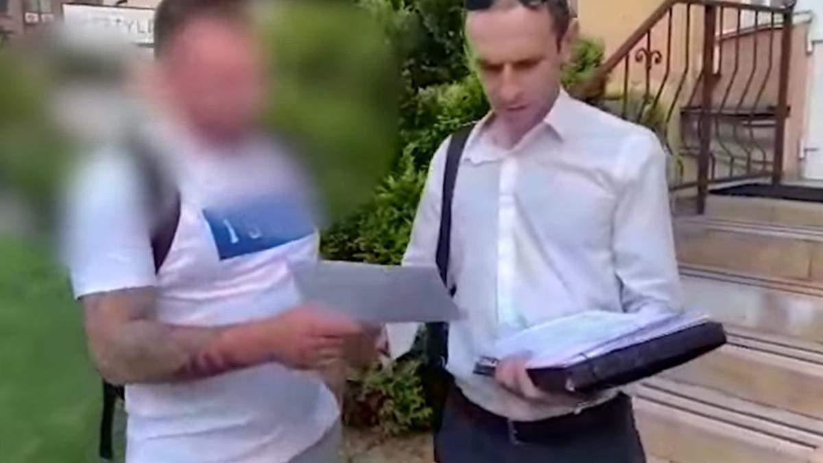 40-річного мешканця Софіївської Борщагівки можуть посадити на 2 роки