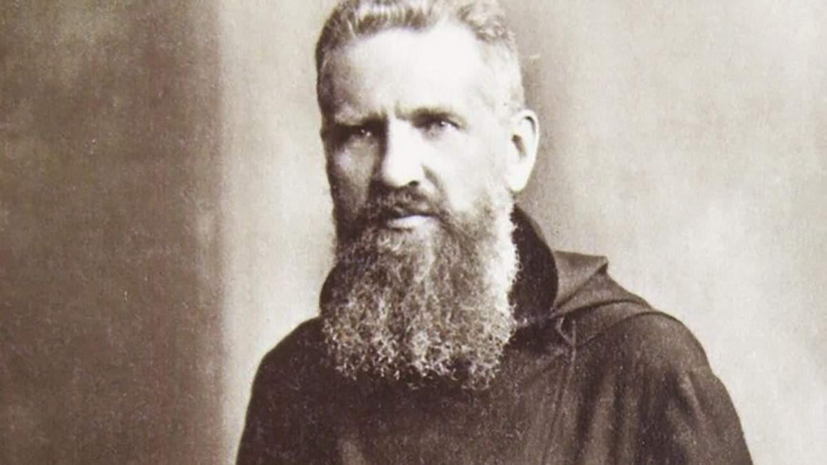 15 цитат митрополита Андрея Шептицкого