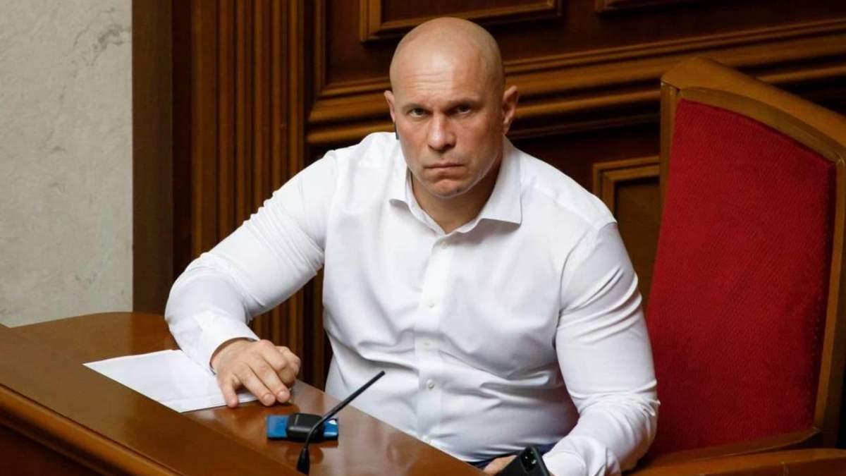 Кива заявил, что Московский патриархат снесет власть осенью