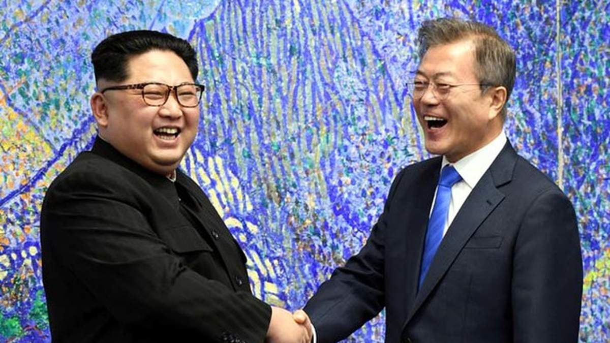 Лидеры Южной и Северной Корей могут провести саммит