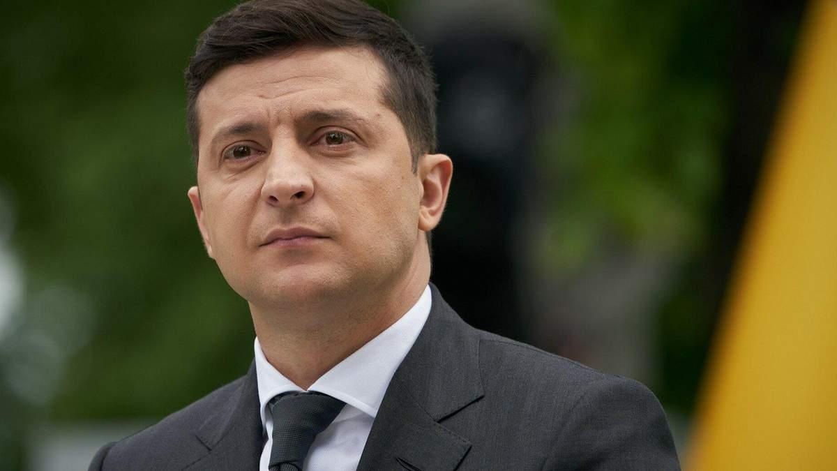 Зеленський 30 липня 2021 збирає РНБО, засідання відбудеться на Донбасі