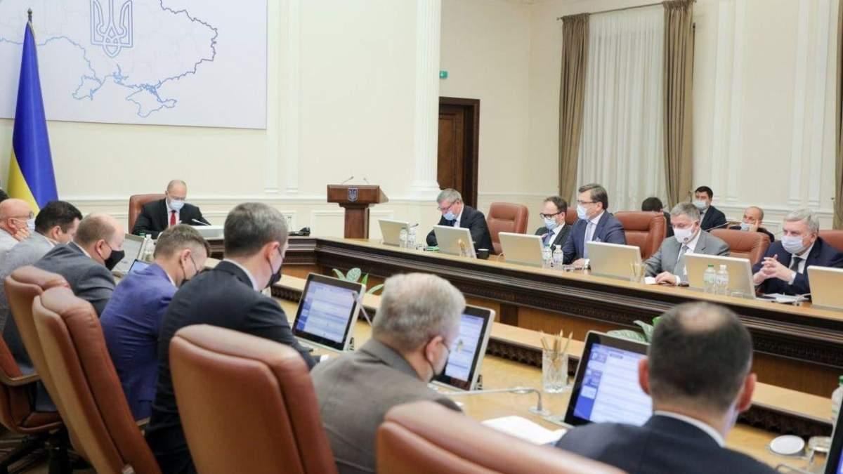 Украина выходит из космической соглашения в рамках СНГ