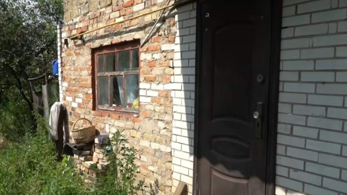 На Киевщине мужчина задушил жену, потому что не приготовила ему есть