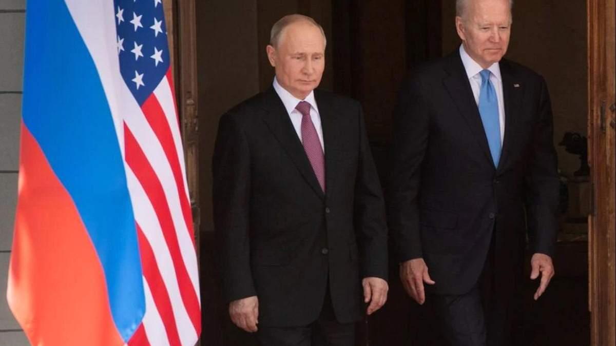 Нова стратегія Вашингтона: чи залишиться США головним союзником України проти Росії