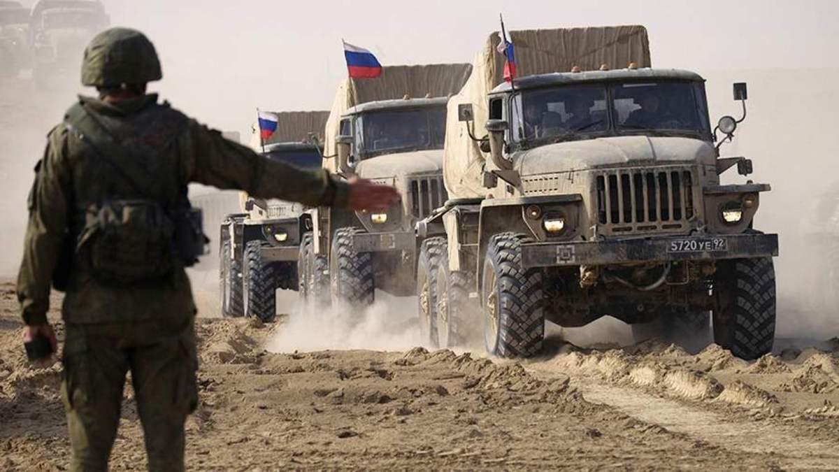Российские войска вплотную подошли к границе с Афганистаном