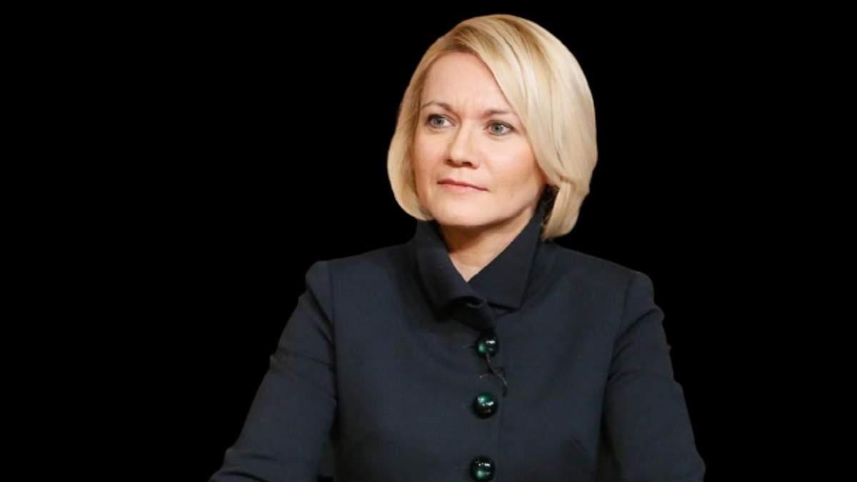 Белькова рассказала о способности Украины обеспечить себя газом