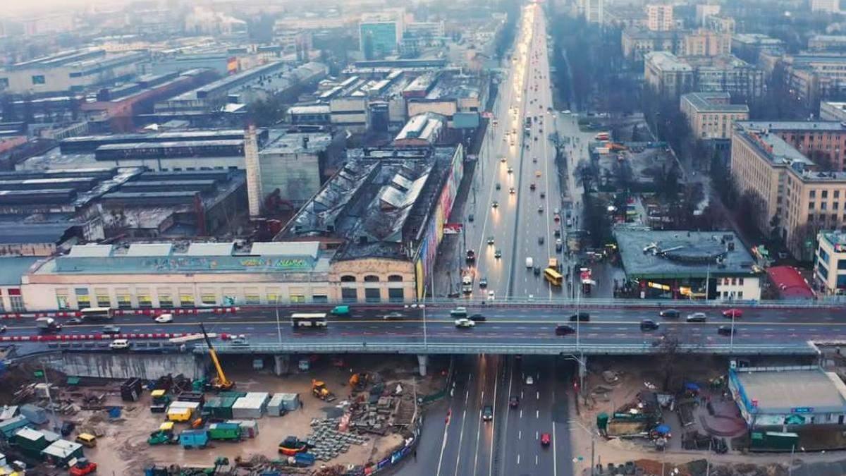 В КГГА пояснили, почему стоимость Шулявского моста выросла почти вдвое