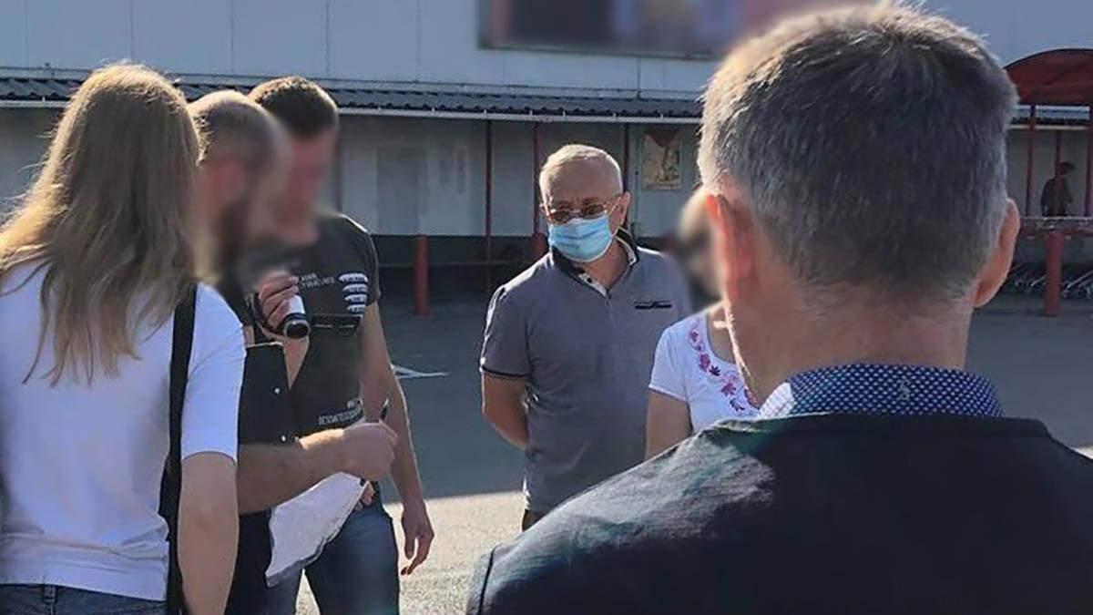 Во Львове задержали мошенников, продававших фальшивые ПЦР-тесты