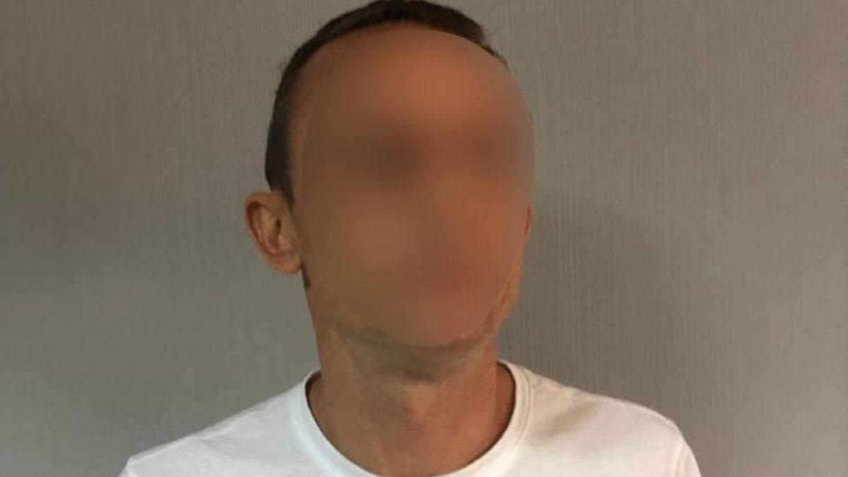 В Киеве поймали мужчину, который находился в розыске 11 лет
