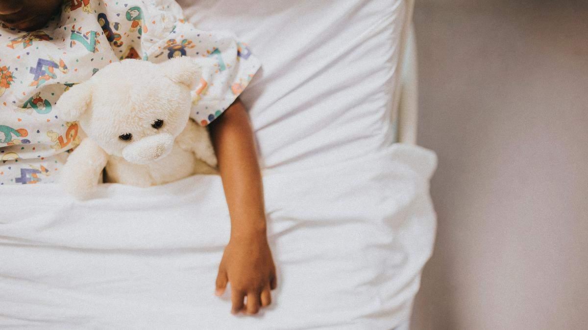 Ніж впав на голову 5-річного в Дніпрі: деталі