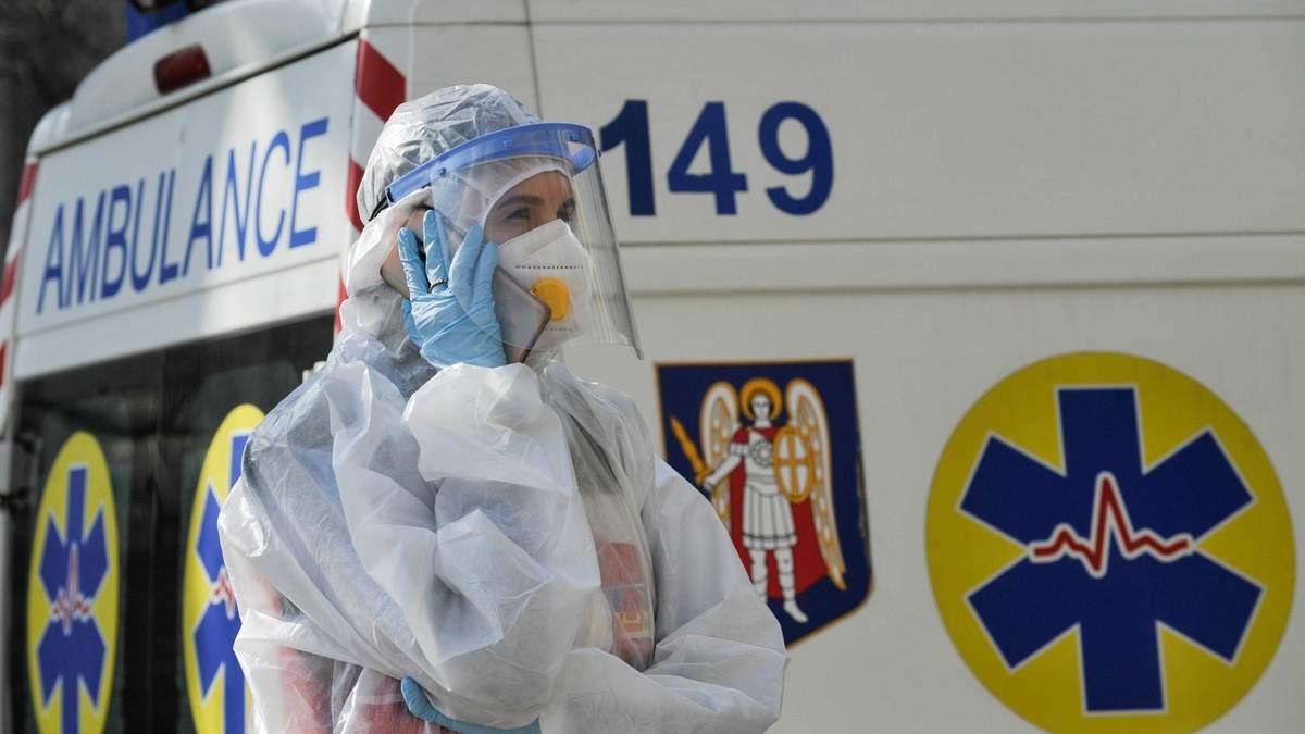 Штам Дельта поширюється: коли буде нова хвиля коронавірусу в Україні