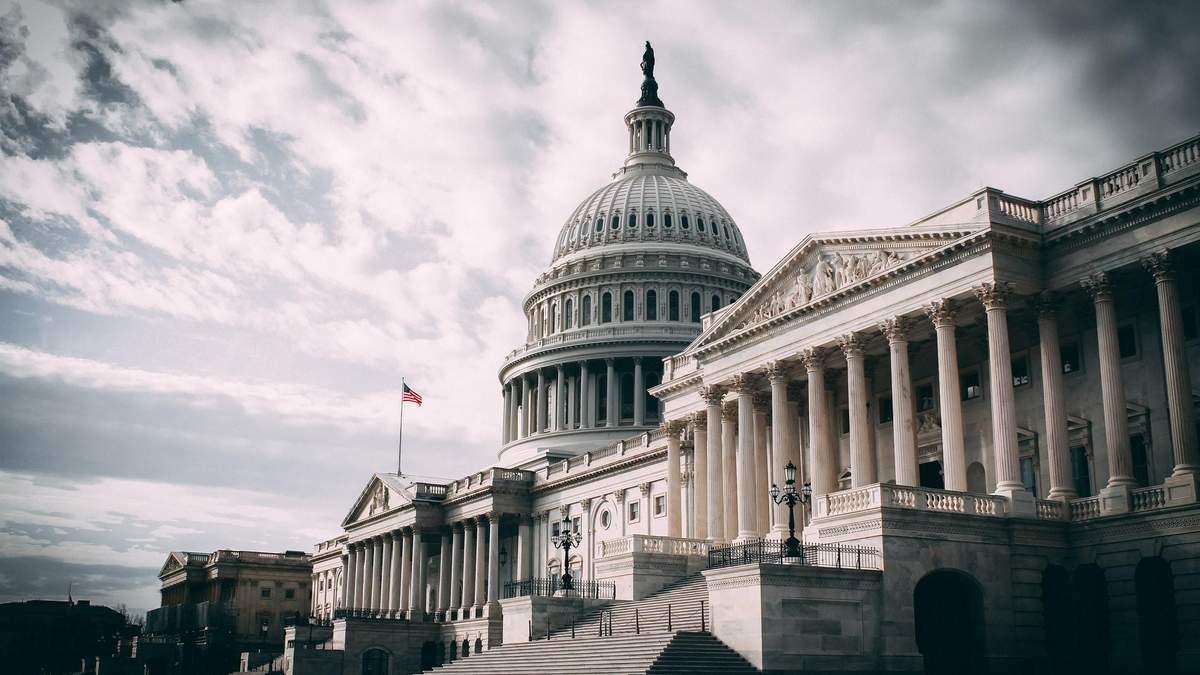 Сенаторы США требуют санкций против Северного потока 2