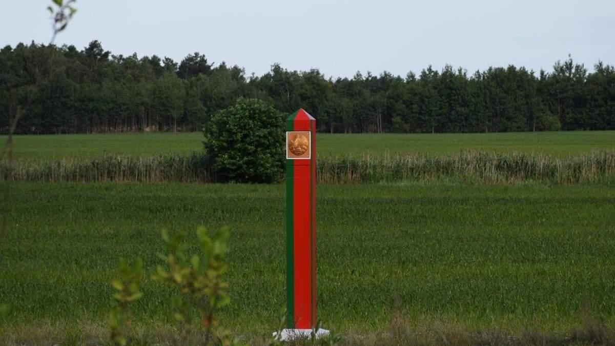 В ГПСУ разъяснили ситуацию на границе с Беларусью