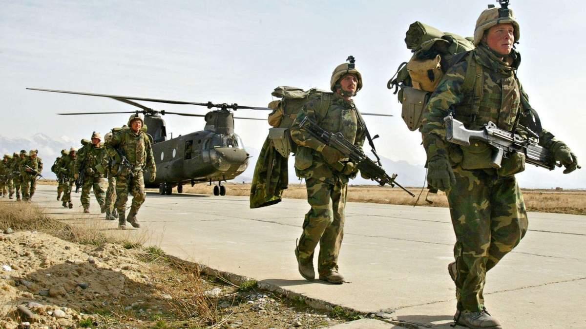 США выходят из Афганистана: Россия не сможет контролировать талибов