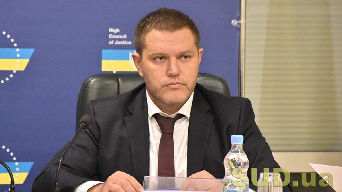 Алексей Маловацкий: что следует знать о члене ВСП